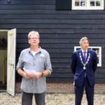 Opening Anna Ceelenhuis